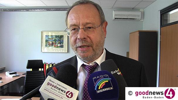 """Bürgerveranstaltung zu """"PFC-Problematik im Raum Baden-Baden und Rastatt"""" in Ooser Festhalle"""