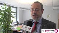 Bürgermeister Geggus plant Bürgerinformation zu PFCs