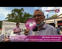 Bürgerbegehren in Baden-Baden gestartet | Michael Greising