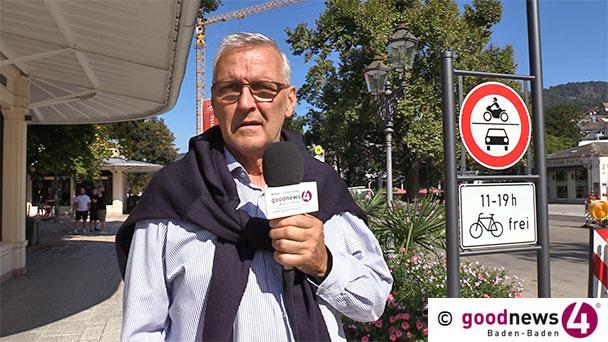 """Schwieriges Verkehrs-Quiz an Fieser-Brücke – BI-Sprecher Michael Greising: """"Wirrwarr und keiner hält sich an die Regeln"""""""