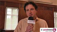 """Maximilian Lipp wendet sich an Baden-Badener Gastronomen – """"Wir möchten schauen, dass wir Gastwirte direkt beraten"""" – Zu Corona-Maßnahmen: """"Sektoral"""" hochfahren"""