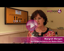Neubau Klinikum Mittelbaden vor Entscheidung | Margret Mergen