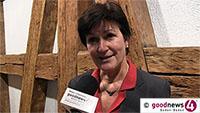 """OB Margret Mergen stellte überarbeitetes Internet-Programm vor und will digitalen Dampf machen - """"Der nächste Schritt werden die städtischen Töchter sein"""""""