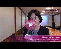 Christkindelsmarkt in Baden-Baden ohne Alkoholverbot | Margret Mergen