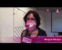 OB Margret Mergen wagt Prognose zu UNESCO-Welterbe