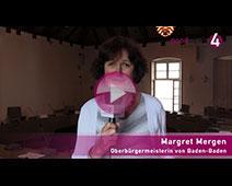 OB Mergen will Oldtimer-Meeting retten | Margret Mergen