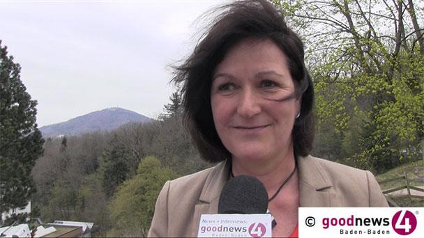 """OB Mergen für """"World Mayor Prize 2018"""" nominiert - Baden-Badener Bürger sollen Nominierung unterstützen"""