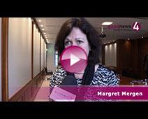 Mobilitätsstudie für Baden-Baden präsentiert | OB Margret Mergen, Rimbert Schürmann