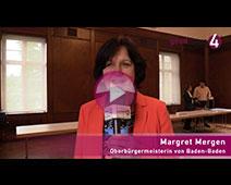 Update zur Corona-Lage in Baden-Baden | OB Margret Mergen