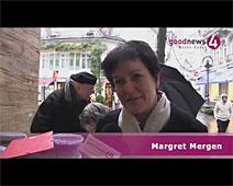 OB-Kandidatin Margret Mergen im goodnews4-Interview