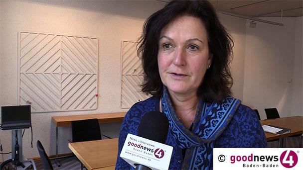 Oberbürgermeisterin Mergen lädt zur WhatsApp-Sprechstunde am Mittwoch