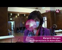 Corona-Lage in Baden-Baden | Margret Mergen