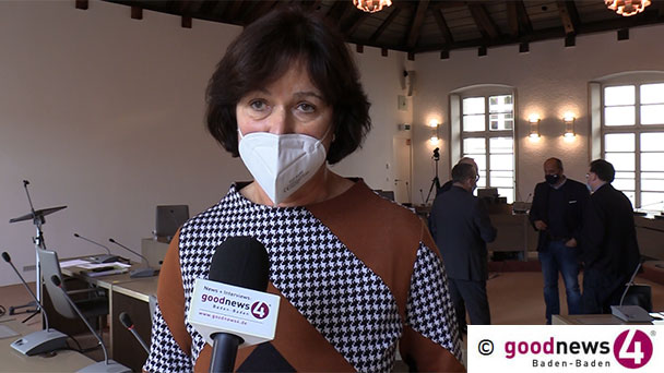 """OB Mergen zu Rotlicht-Affäre und Augustaplatz-Party im goodnews4-Interview – Zum Verschweigen ihrer Quarantäne: """"Es war ein Experiment, sage ich ehrlich"""""""