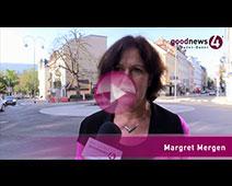 Bertholdplatz freigegeben | Margret Mergen