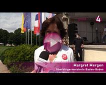 Baden-Baden Welterbe – Der erste Glücksmoment   Margret Mergen