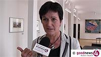 """Überarbeitetes Baden-Badener Internetproramm in zwei Etappen - OB Margret Mergen: """"Bisherige Homepage ist ein bisschen in die Jahre gekommen"""" - Brigitte Goertz-Meissner: Startschuss heute um 9 Uhr"""""""