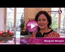 Neujahrsansprache im goodnews4-VIDEO von OB Margret Mergen