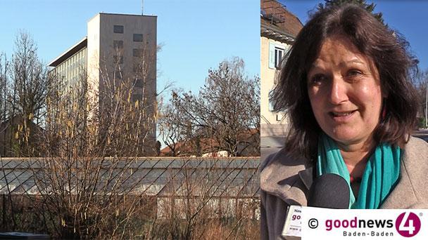 """OB Mergen bringt Abriss des Babo-Hochhauses ins Spiel – """"Nach zwanzig Jahren fehlt vielen Menschen in unserer Stadt der Glaube"""""""