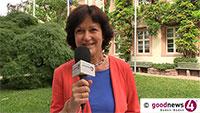 Terminplan für Baden-Badener Oberbürgermeisterwahl liegt vor – Präsentation der Kandidaten am 7. März im Kurhaus – Gemeinderat muss noch zustimmen