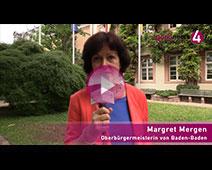goodnews4-Sommergespräch mit OB Margret Mergen