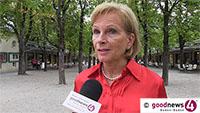 "FBB-Stadträtin Marianne Raven verlässt Baden-Badener Gemeinderat - Aufforderung an Winfried Kretschmann: ""Kommunale Politik zu stärken"""
