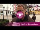 Verkehrsänderungen am Bertholdplatz | Manfred Schmalzbauer