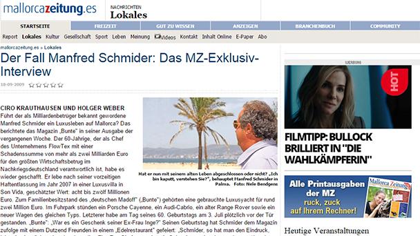 Manfred Schmider Ehefrau
