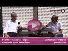 """10 Fragen an Pfarrer Michael Teipel – Folge 8: """"Armut"""""""