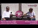 "10 Fragen an Pfarrer Michael Teipel – Folge 5: ""Friede"""