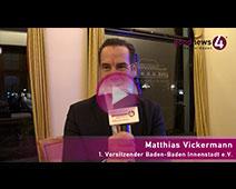 Mathias Vickermann führt Baden-Badener Einzelhändler weiter an