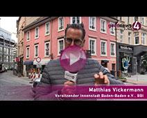 BBI-Chef Matthias Vickermann zur Corona-Bilanz