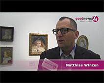 Politische Dimension im LA 8 | Interview mit Matthias Winzen