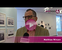 Museum LA 8 zum Traum vom Fliegen | Matthias Winzen