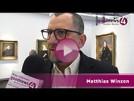 Jubiläum und neue Ausstellung im Museum LA8 | Matthias Winzen