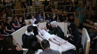 Baden-Badener Schüler präsentierten sich in Berlin - Gemeinsames Projekt von Euraka und Louis-Lepoix-Schule