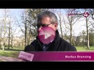 Gartenamtschef Brunsing zum Schicksal der Baden-Badener Bäume
