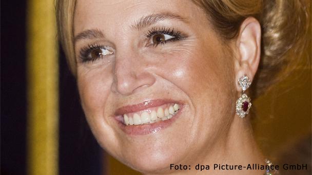 Königin Máxima kommt nicht alleine nach Baden-Baden - König Willem-Alexander auch beim Deutschen Medienpreis