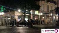 200 Jugendliche sagten Bye Bye «Megges» Baden-Baden - Letzter Mac ging am Sonntagmorgen über die Theke - Gabriele Brüx: Für Nachfolge-Nutzung der Immobilie «ist noch nichts entschieden»