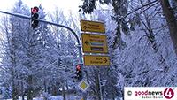 """Querdenker-""""Schnee-Demo"""" heute 12 Uhr an Schwarzwaldhochstraße – Grüne: """"Wir haben kein Verständnis"""""""