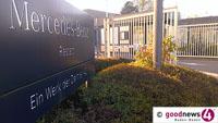 Produktionsprobleme bei Mercedes in Rastatt und Sindelfingen – Engpass bei Lieferung von Halbleiten macht Autokonzern zu schaffen