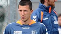 Bulgarischer Fußball-Nationalspieler unterschreibt beim KSC - Schon im Trainingslager in Österreich