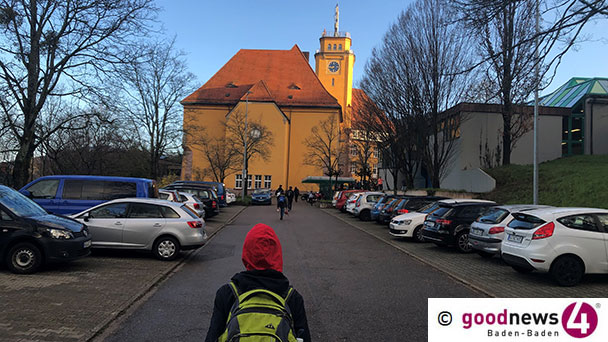 Schließung Baden Württemberg