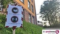 Vorläufige Regeln aus Stuttgart für Schulen und Kitas – Neue Corona-Verordnung immer noch nicht in Sicht – Übersicht zur Schulregelung hier als PDF