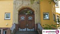 Für Baden-Badener Schüler geht es wieder los – Ab Montag Schulbetrieb fast wie in alten Zeiten