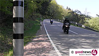 Motorradfahrer auf Schwarzwaldhochstraße schwer verletzt – Bei Malschbach in Gegenverkehr