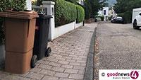 Änderung der Müllabfuhrtermine vor Ostern – Nur die Biotonne wird geleert