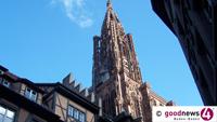 """Erstaunlicher Höhepunkt der Touristik-Gemeinschaft Baden-Elsass-Pfalz – """"Veröffentlichung der neuen deutsch-französischen Wanderkartei"""""""