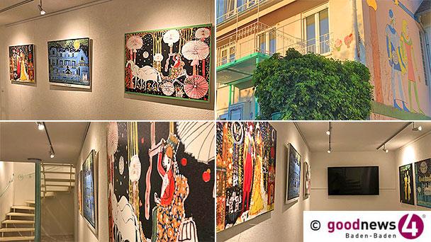 """Neues Museum in Baden-Baden – """"Kunsthaus Museum Elisabeth Frietsch-Eyer"""" eröffnet am Sonntag"""
