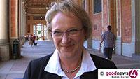 Regierungspräsidentin Nicolette Kressl geht in einstweiligen Ruhestand – CDU-Abgeordnete Sylvia Felder soll Nachfolgerin werden