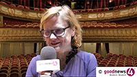 """Winfried Kretschmann öffnet den Vorhang – Bühne frei für Baden-Badener Theater – Theaterchefin Nicola May: """"Stadt muss auf Fördermittel hoffen und wir mit ihr"""""""